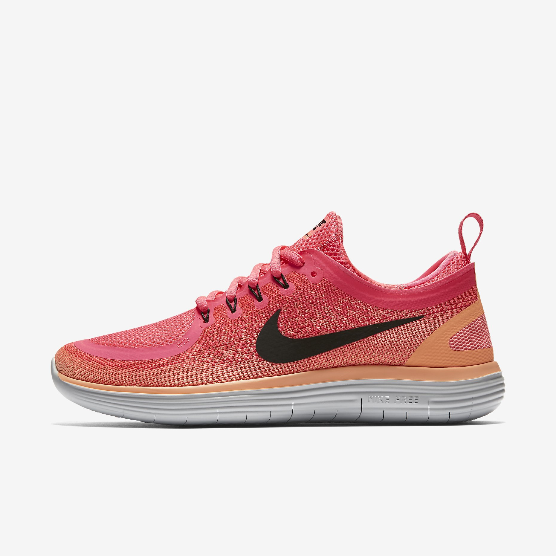 Nike Free RN Distance 2 Womens Running Shoes  f72c078597e47