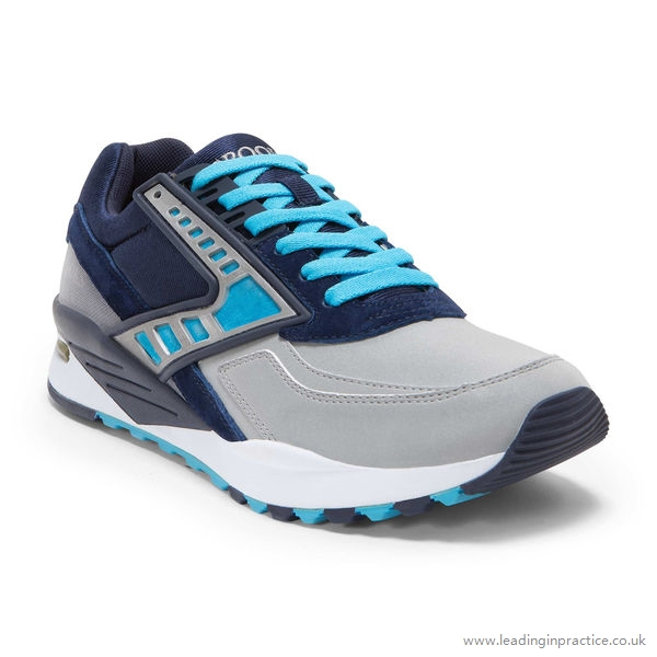 Brooks Regent Vintage Mens Shoes
