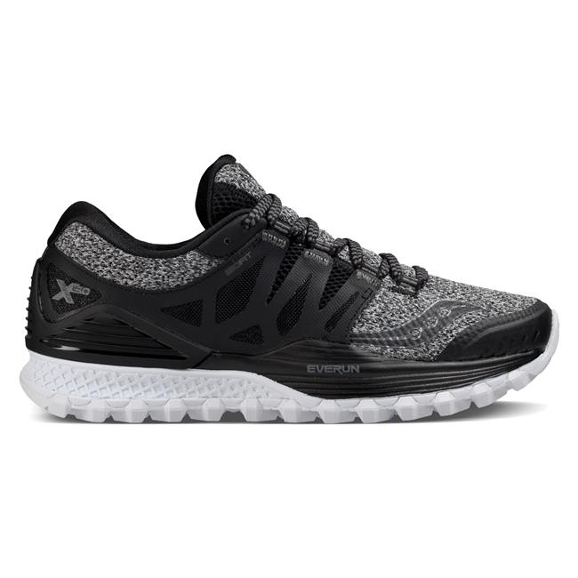 Saucony Marl Xodus ISO Womens Running Shoes