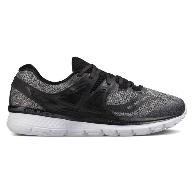 Saucony Marl Triumph ISO 3 Mens Running Shoes