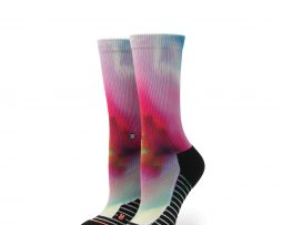 Stance Athletic Fusion Crew Flortex Women's