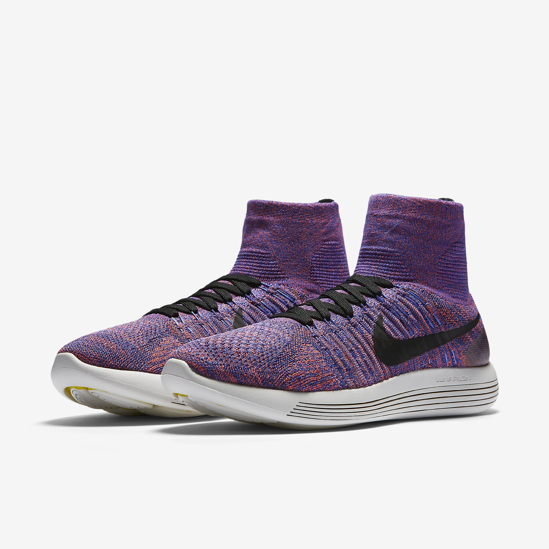 2349a639320057 Nike LunarEpic Flyknit - Alton Sports Running Specialists