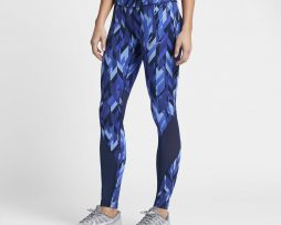 Nike Power Epic Lux Women's Printed Tight