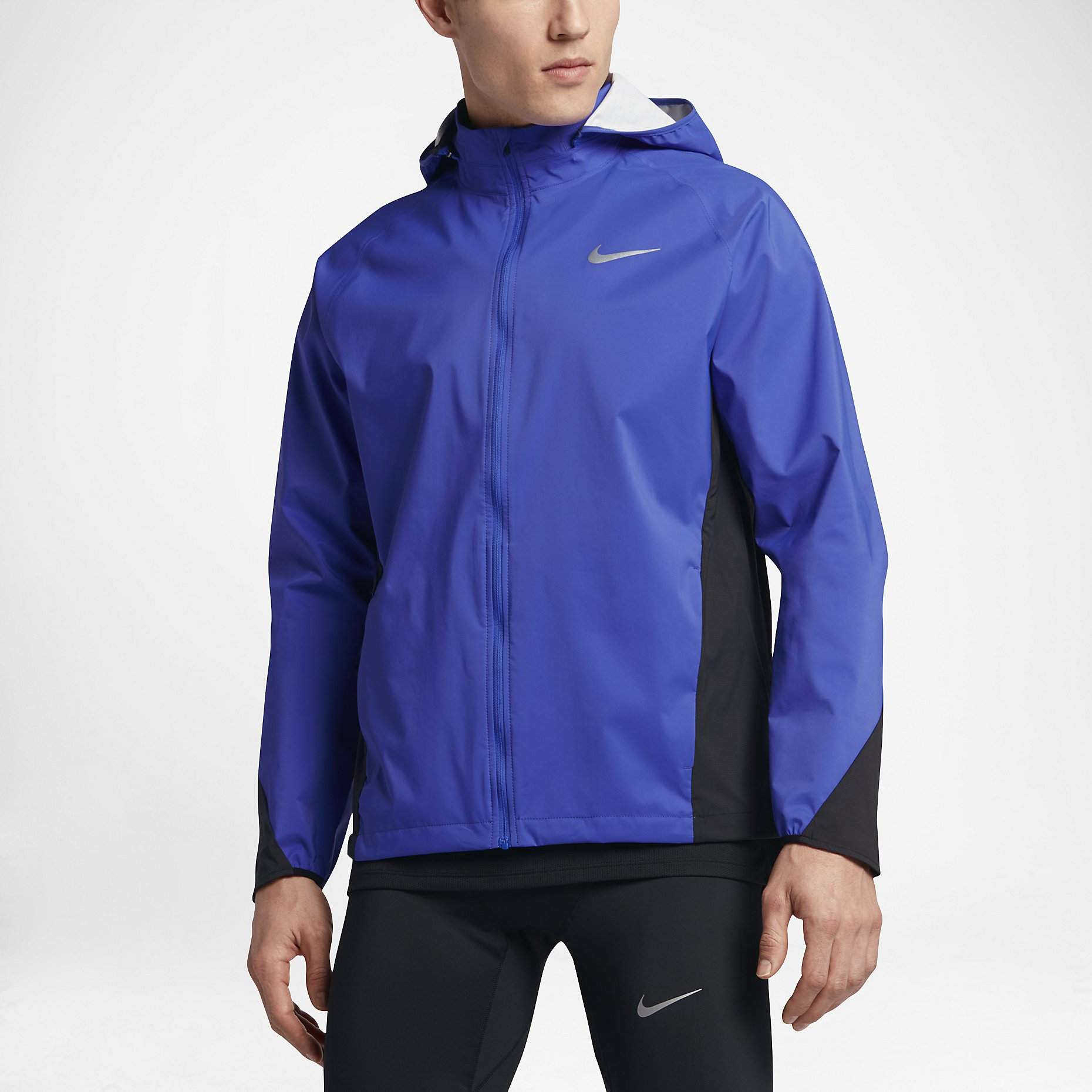 1089770f941e Nike Shield Men s Running Jacket - Alton Sports