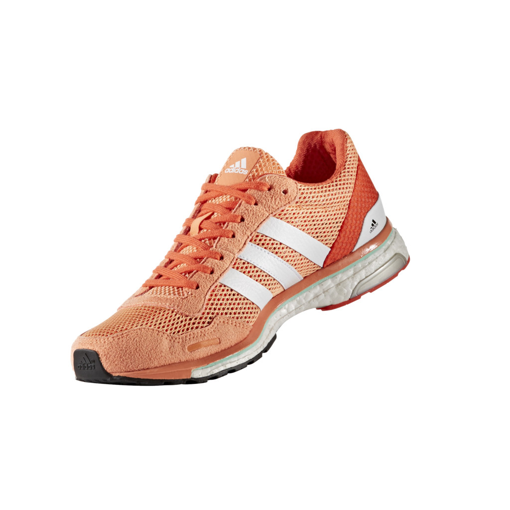 Adidas Adizero Adios Womens Running Shoes