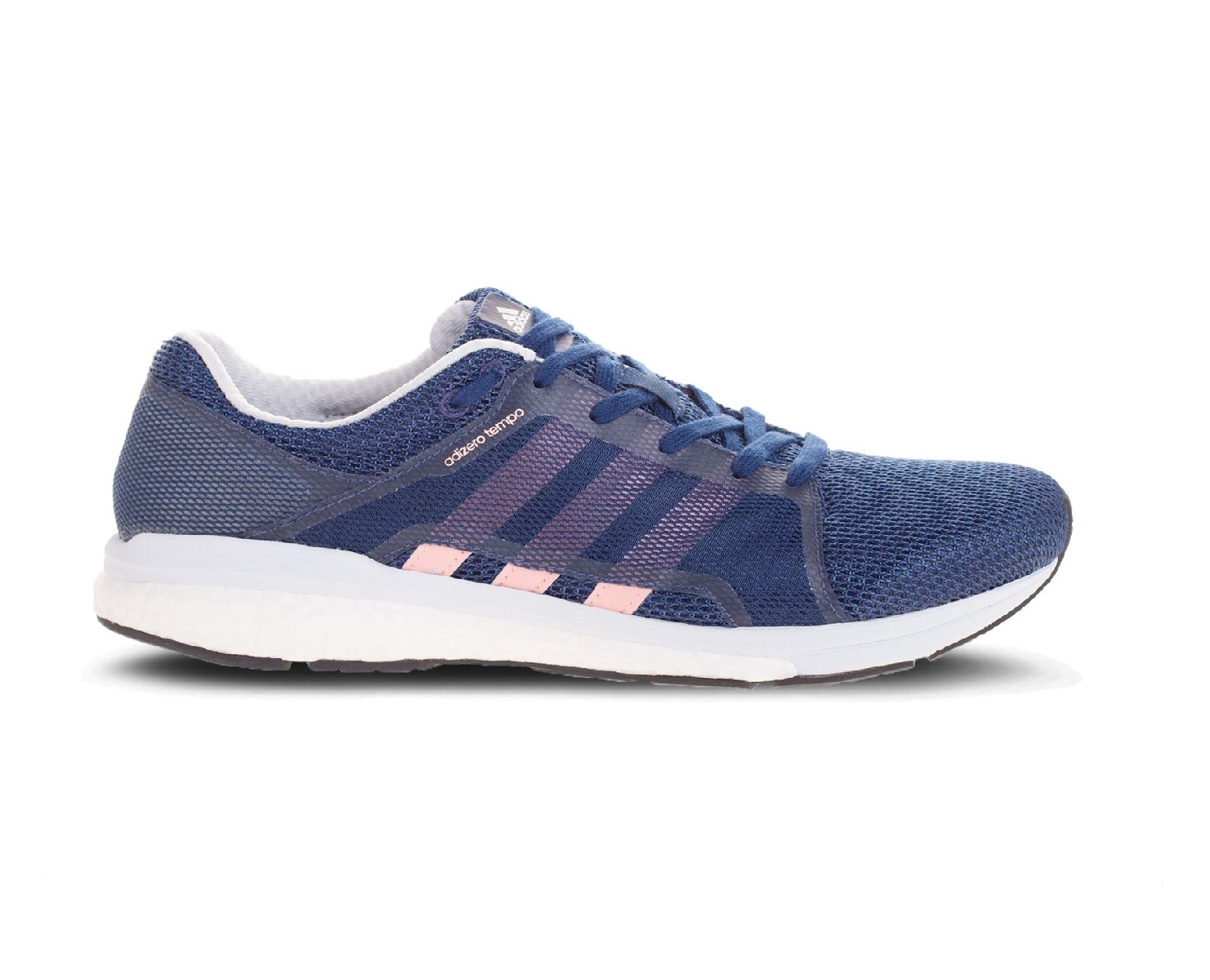 best sneakers cce0d b4c3b Adidas Adizero Tempo Womens Running Shoes