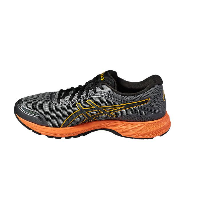 asics dynaflyte road-running shoes