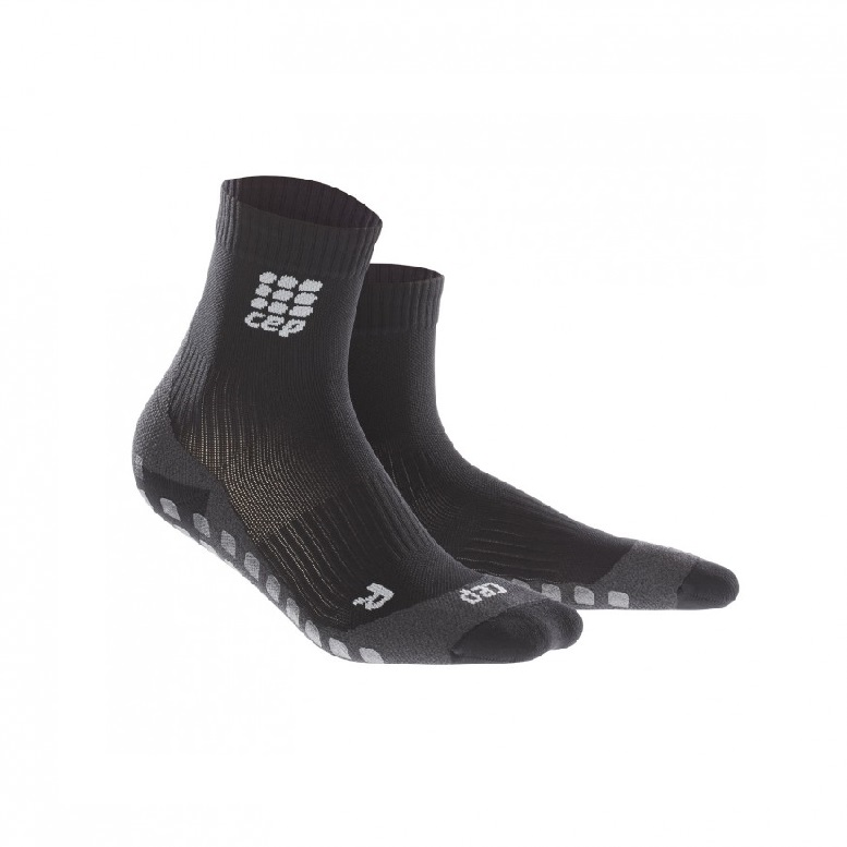 CEP Griptech Short Mens Socks