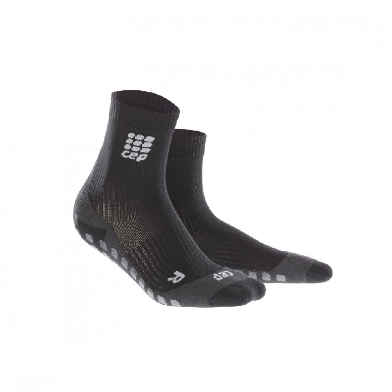 CEP Griptech Short Womens Socks
