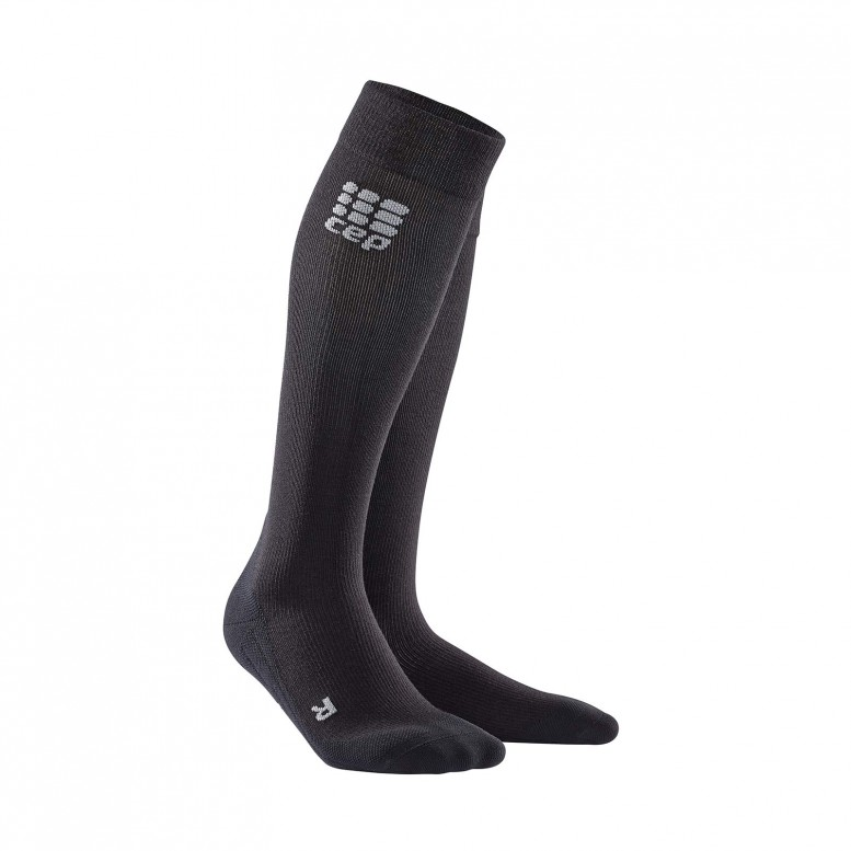 CEP Merino Womens Socks for Recovery