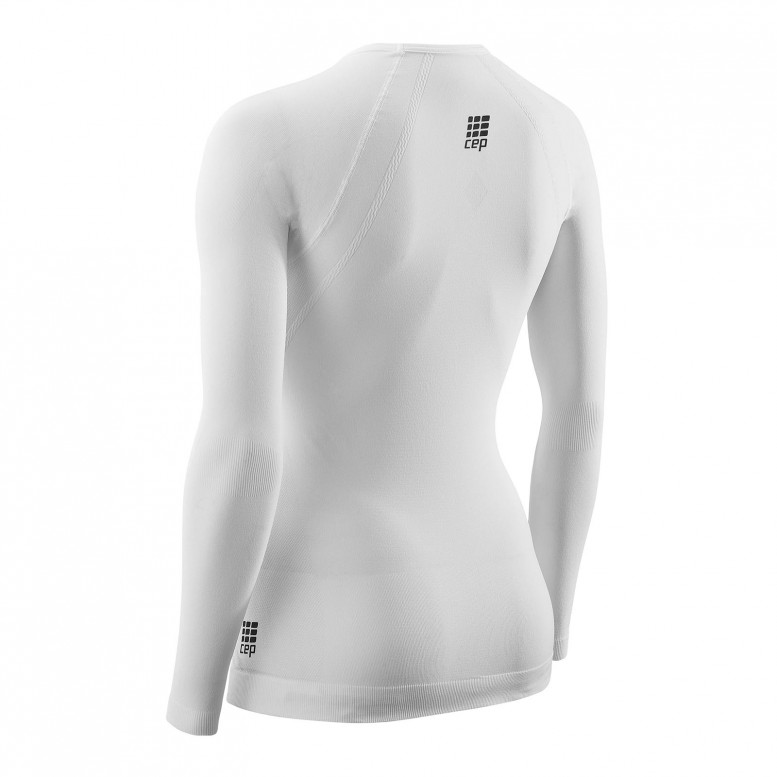 CEP Ultralight Womens Long Sleeve Shirt