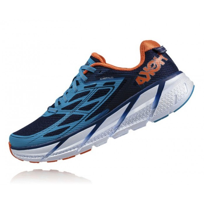 Hoka One One Clifton 3 Men's Running Shoes