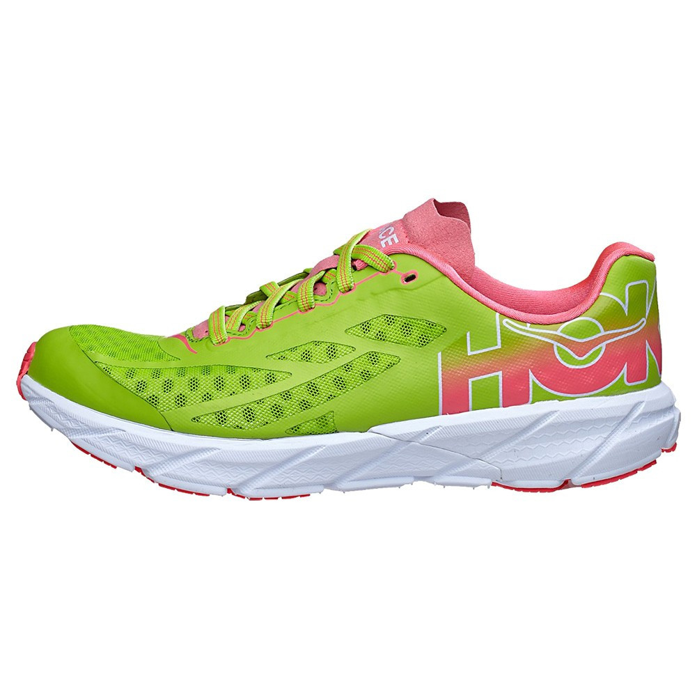 hoka one one tracer womens running shoes alton sports