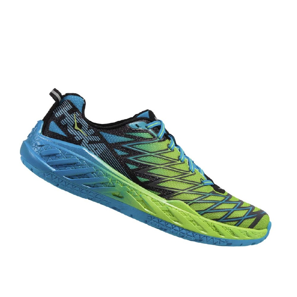 Hoka One One Clayton 2 Mens Running Shoes