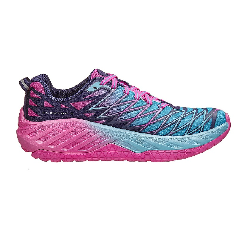 hoka one one clayton 2 womens running shoes alton sports