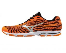 Mizuno Wave HITOGAMI 4 Mens Running Shoes