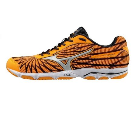 Mizuno Wave HITOGAMI 4 Womens Running Shoes