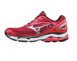 Mizuno Wave Inspire 13 Womens Running Shoes