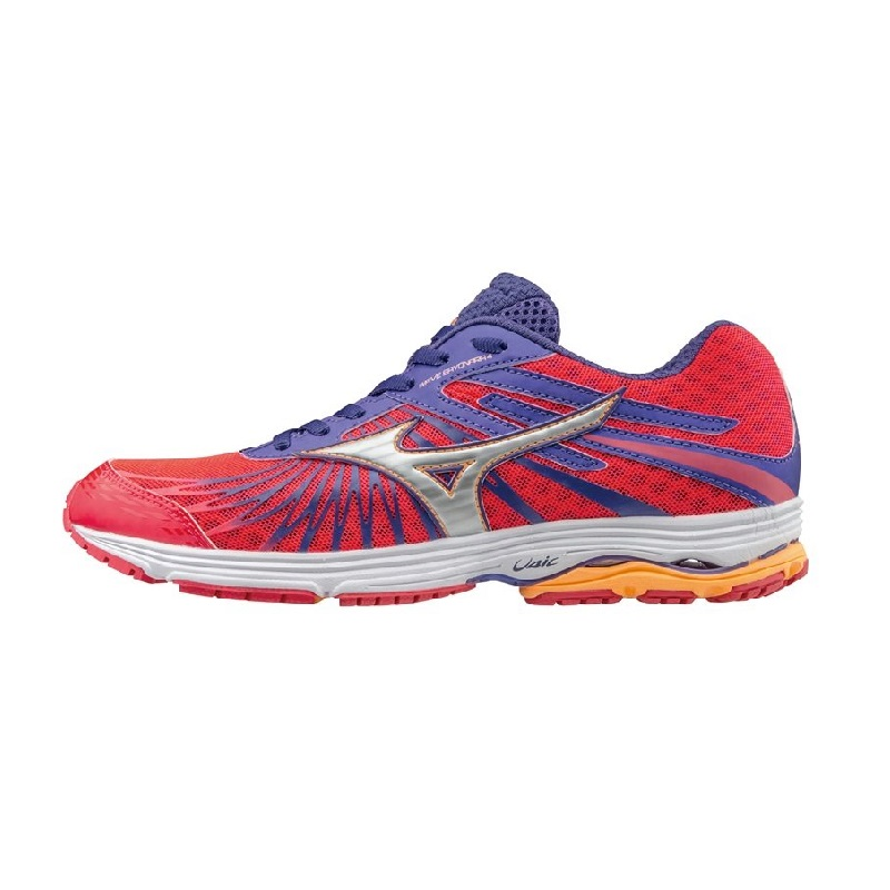 139f4fed1ac4 Mizuno Wave Sayonara 4 Womens Running Shoes