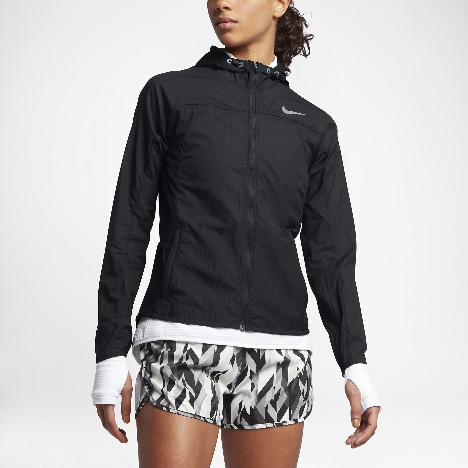 Nike Impossibly Light Womens Running Jacket
