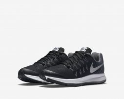 Nike Air Zoom Pegasus 33 Kids Running Shoes