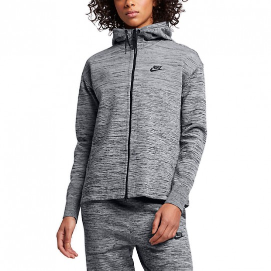 Nike Tech Knit Womens Jacket
