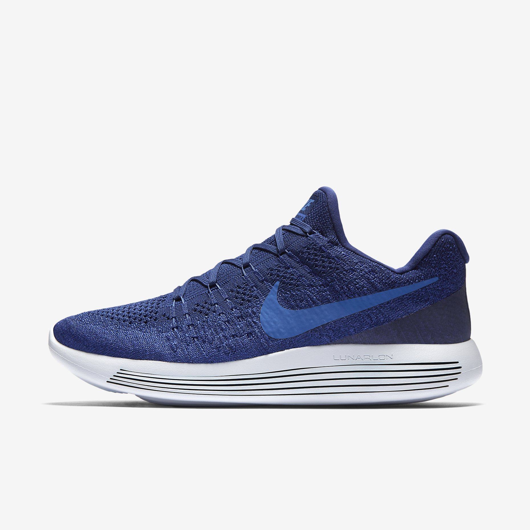2cf9950d5b6 Nike LunarEpic Low FlyKnit 2 Mens Running Shoes - Alton Sports