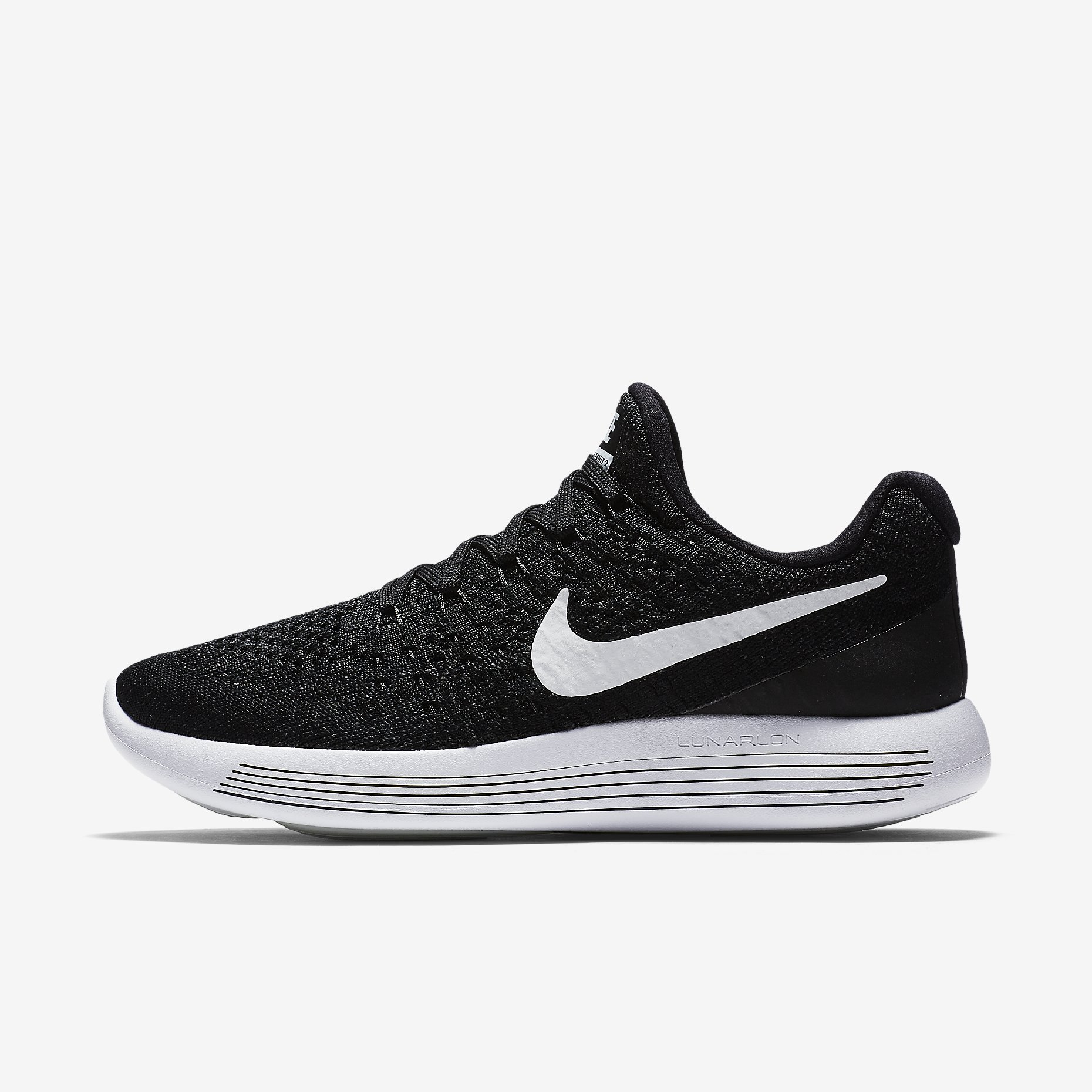 627c9b1ec44 Nike LunarEpic Low FlyKnit 2 Womens Running Shoes - Alton Sports
