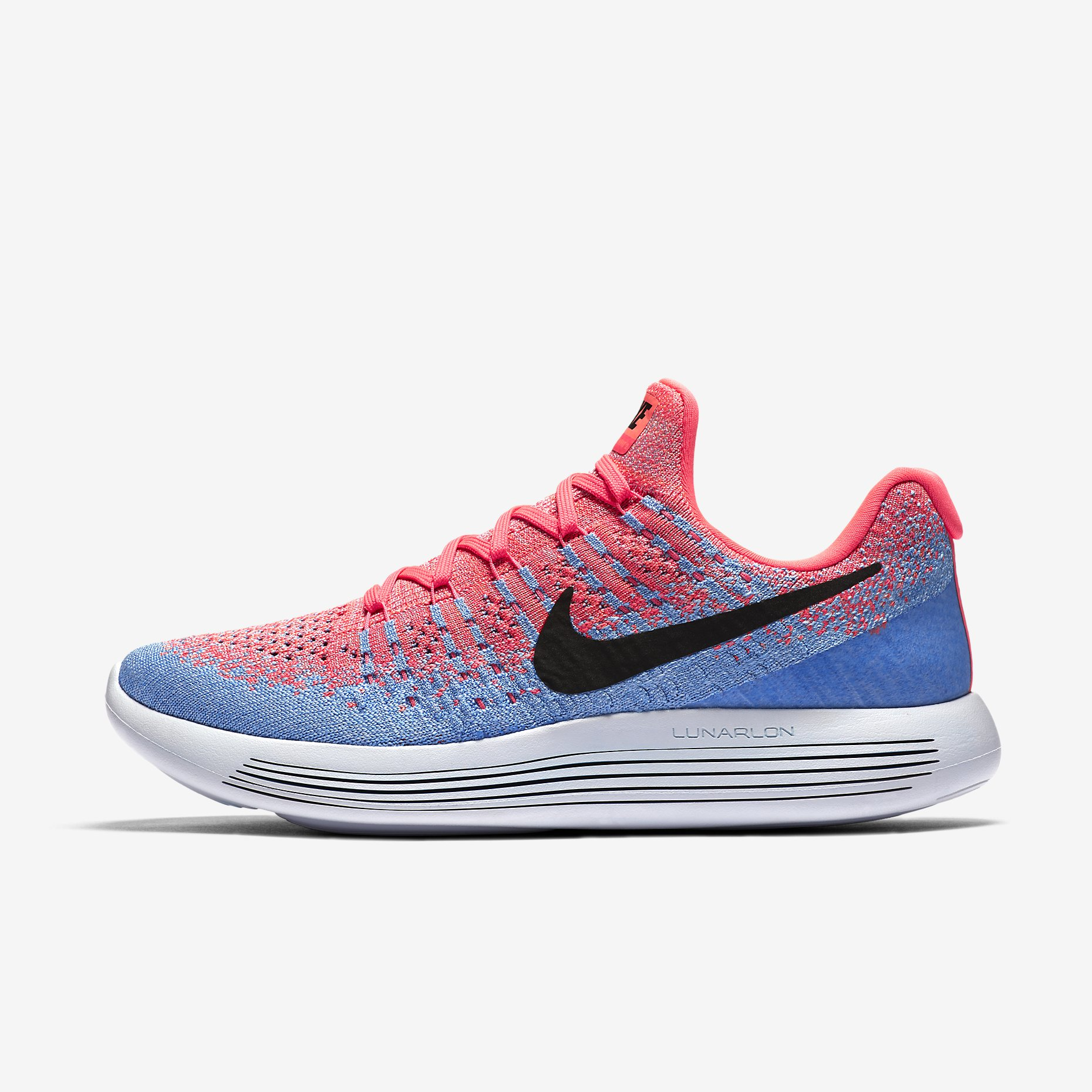 Nike LunarEpic Low Flyknit 2 Womens Running Shoes