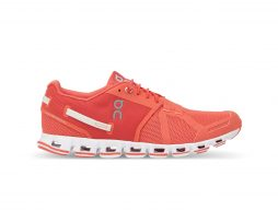 On Cloud Monochrome Edition Womens Running Shoes