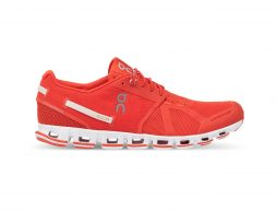 On Cloud Monochrome Edition Mens Running Shoes
