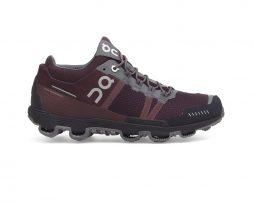 On Cloudventure Midtop Womens Trail Shoes