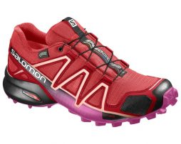 Salomon Speedcross 4 GTX Womens Trail Shoes