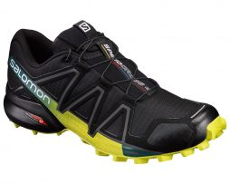 Salomon Speedcross 4 Mens Running Shoes
