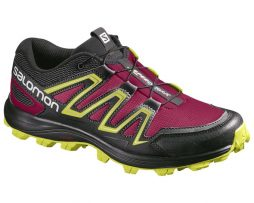 Salomon Speedtrak Womens Trail Shoes