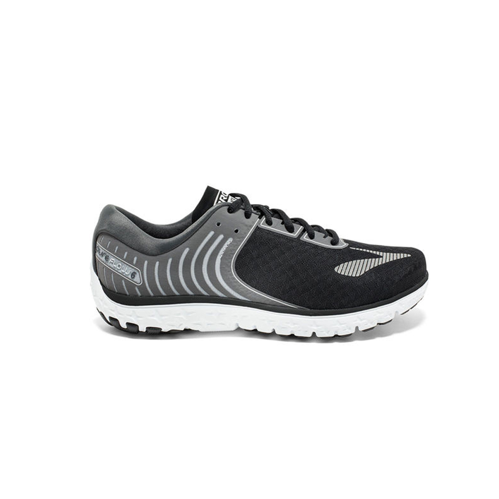 Brooks Pureflow 6 Mens Running Shoes - Alton Sports ee2753f2489