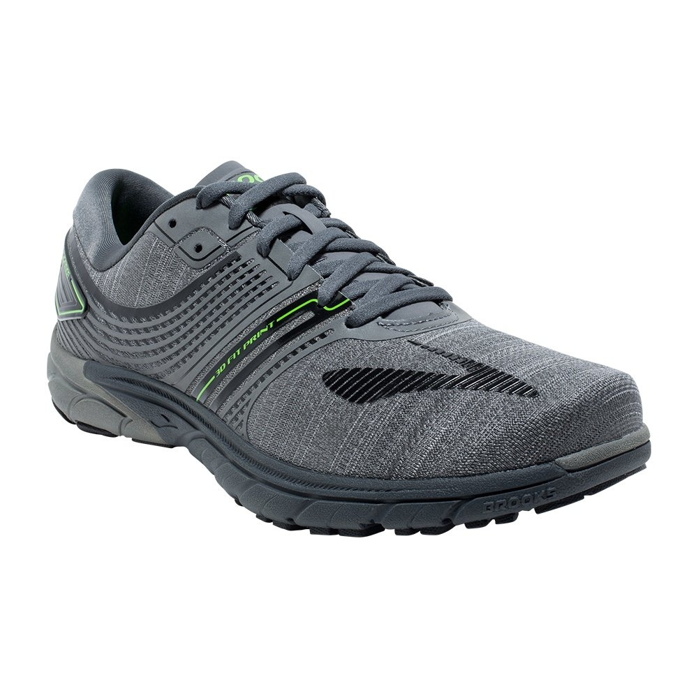 9f6d2dcc92f Brooks Purecadence 6 Mens Running Shoes - Alton Sports