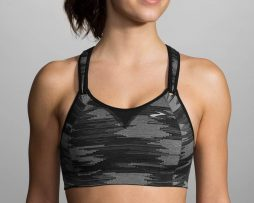 Brooks ReBound Racer Womens Sports Bra
