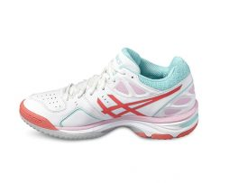 Asics Gel Netburner 18 (D) Womens Shoes