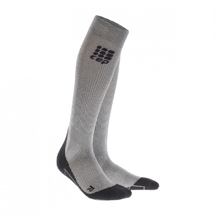 CEP Metalized Socks