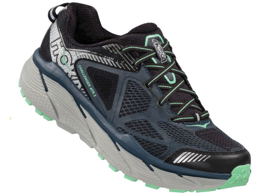 Challenger ATR 3 Womens Midnight Navy
