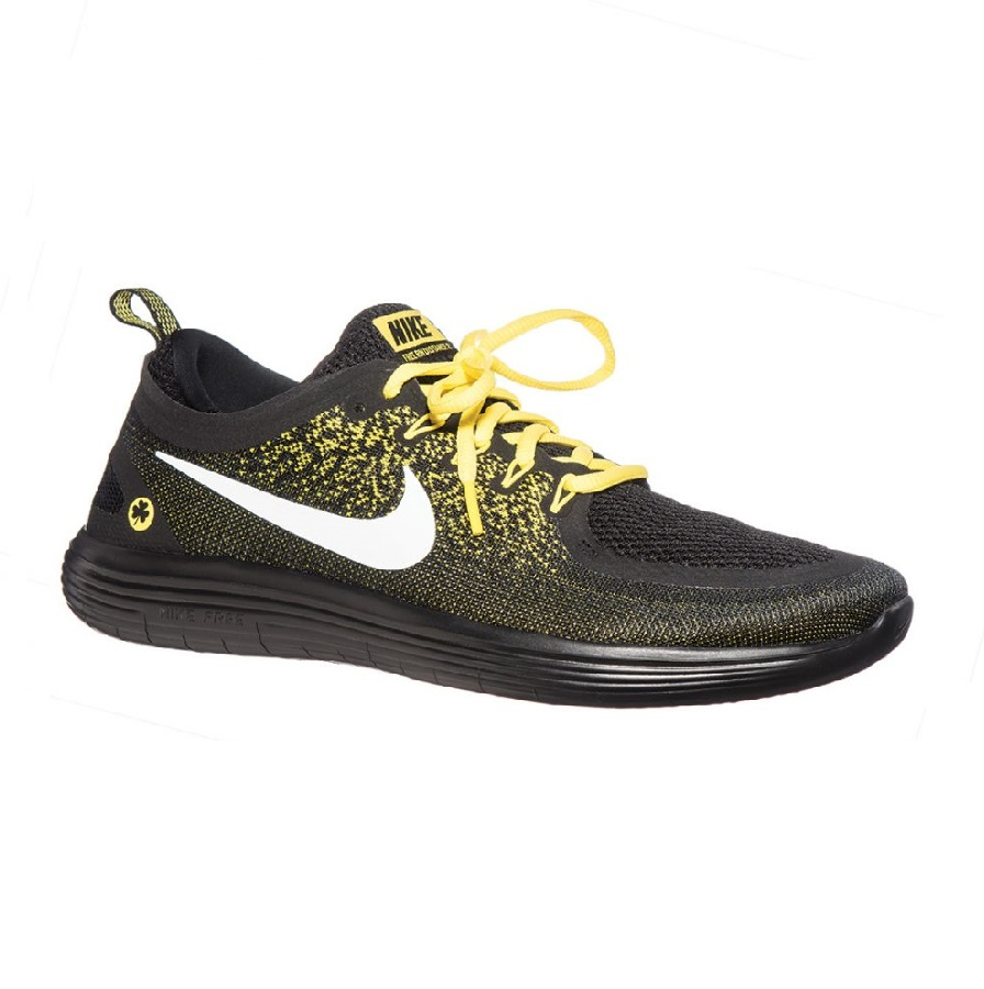 40650fd341ef Nike Free RN Distance 2 Boston LTD Edition Mens Running ShoesNike Free RN  Distance 2 Boston