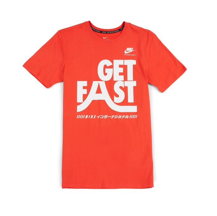 Nike International Mens T-Shirt