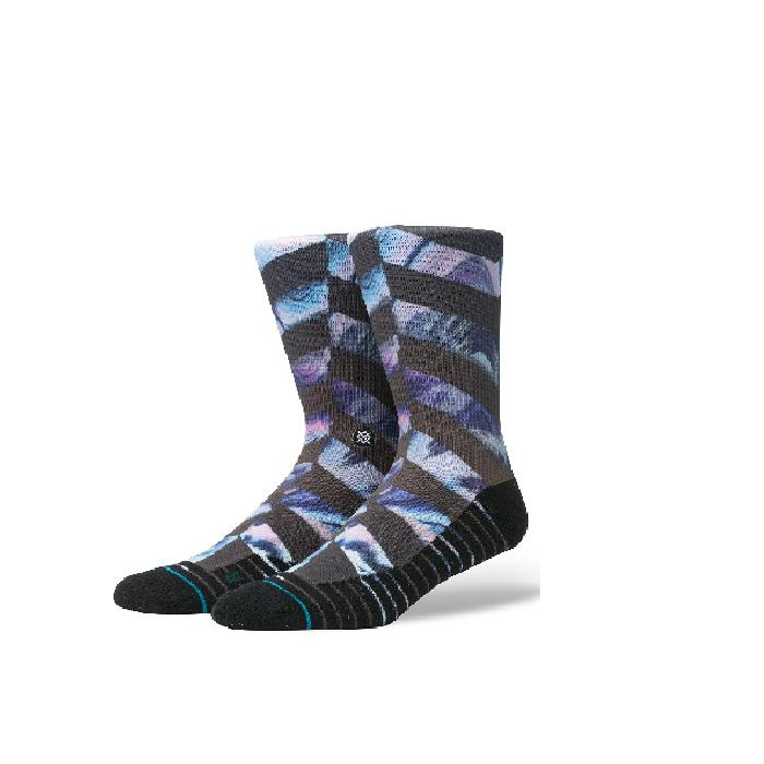 Stance El Modena Fusion Athletic Socks (M)