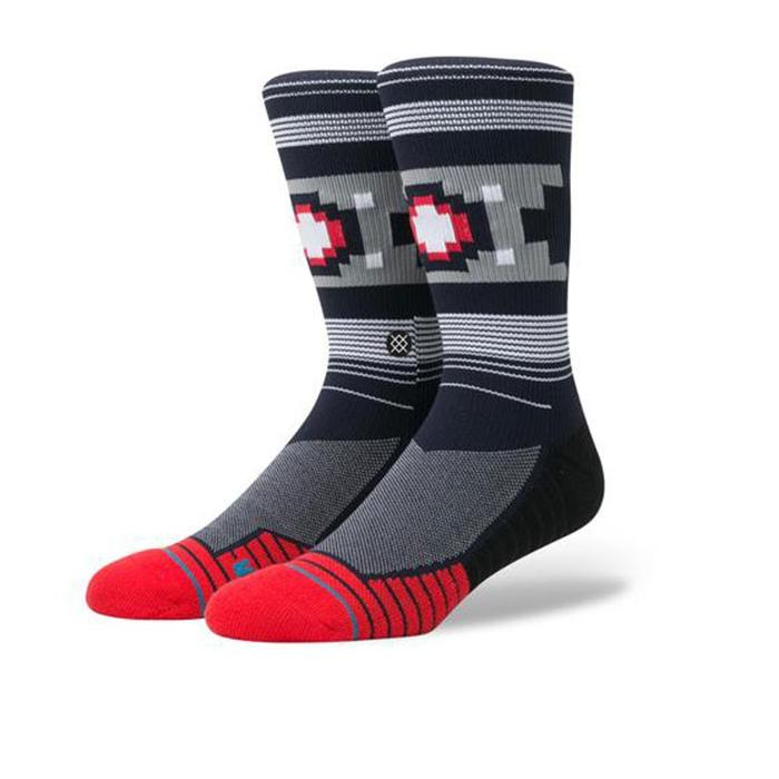 Stance Nash Fusion Athletic Socks (M)