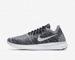 Nike Free RN Flyknit 2017 Women's Running Shoes