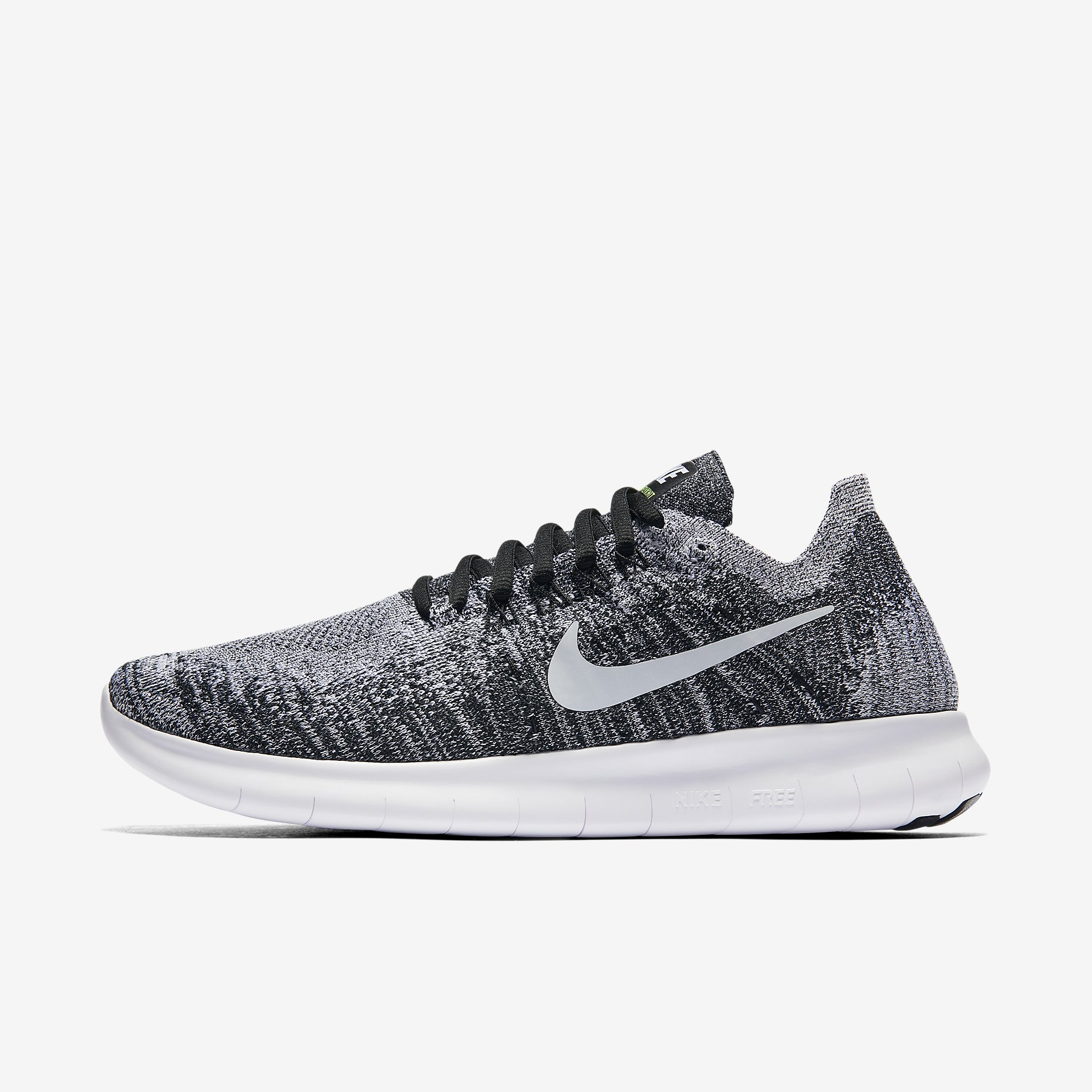 Nike Free RN Flyknit 2017 Women's Running Shoes - Alton Sports