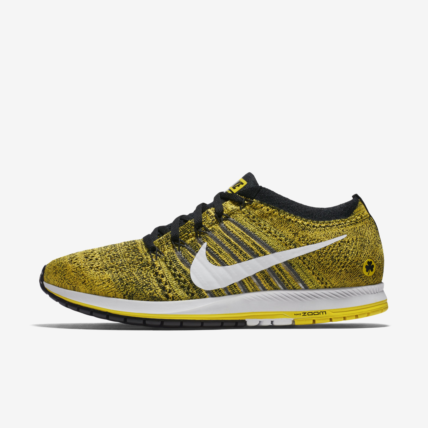 Nike Flyknit Streak BOSTON LTD Edition Unisex Running Shoes - Alton ... 9bbad69b43