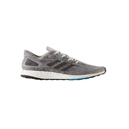 best sneakers 42802 915c3 Adidas Pure Boost DPR Men s Running Shoes