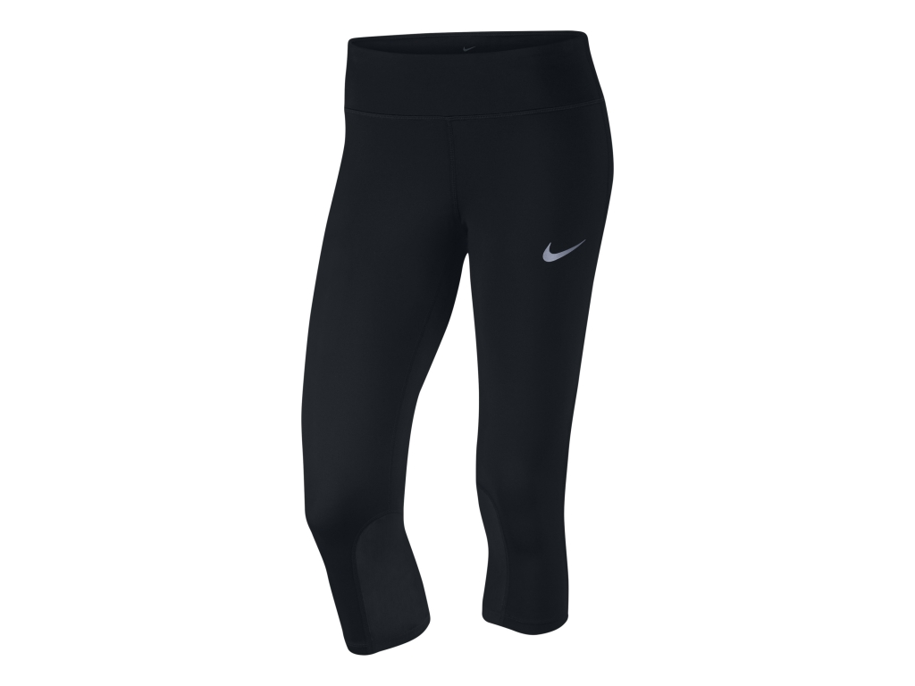 Nike Power Epic Womens Running Capri's